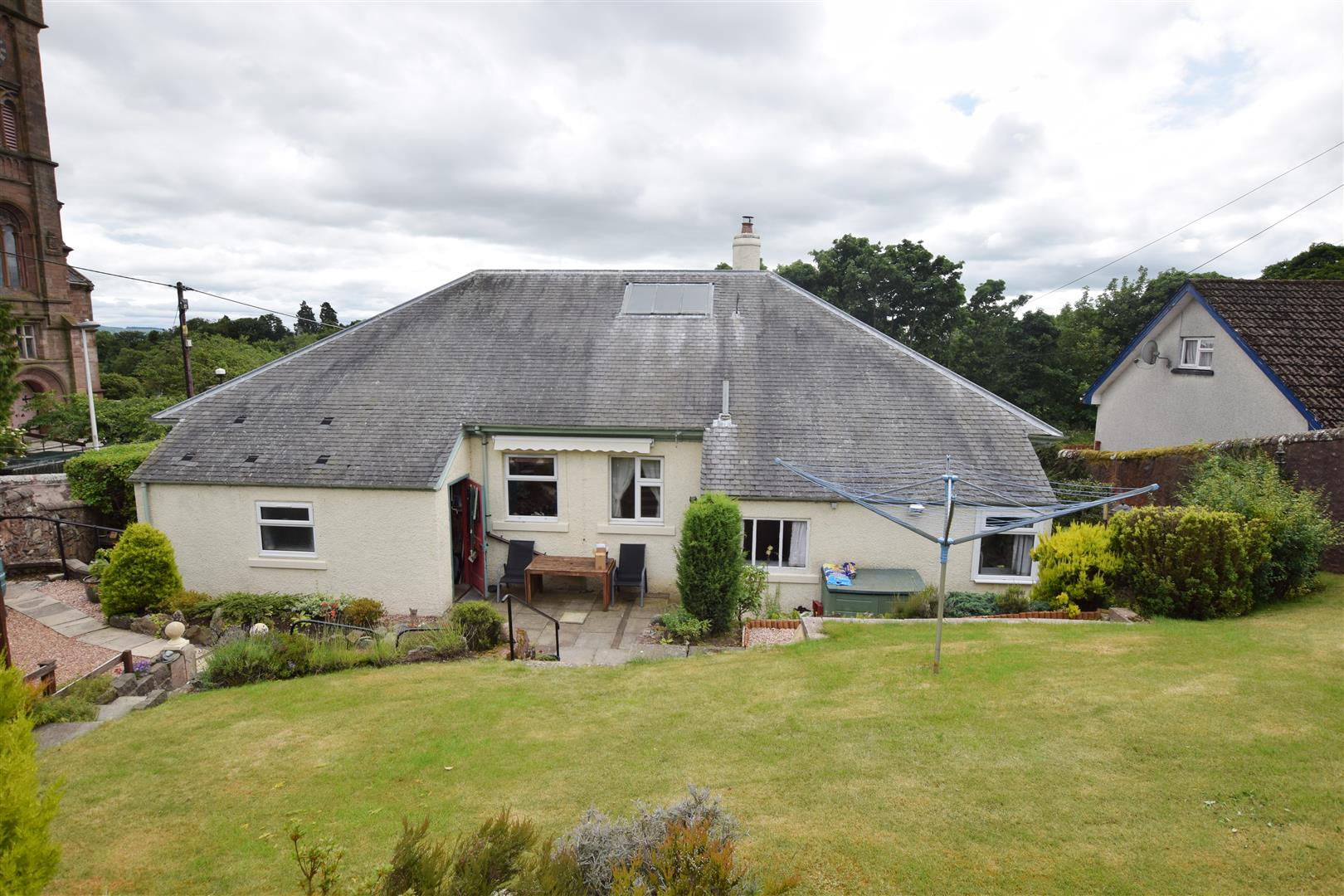 St. Andrew, Bamff Road, Alyth, Blairgowrie, Perthshire, PH11 8DS, UK